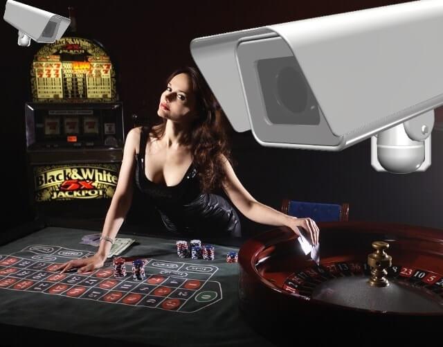 ライブカジノなどの対人ゲーム