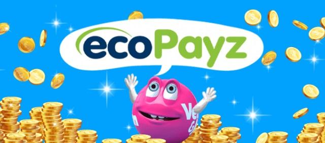 ベラジョンカジノの出金方法!ecoPayz(エコペイズ)
