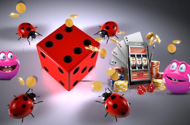 オンラインカジノにおけるスロット攻略方法!最後はやっぱり運