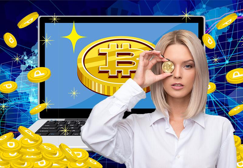 Bitcoin(ビットコイン)などの仮想通貨