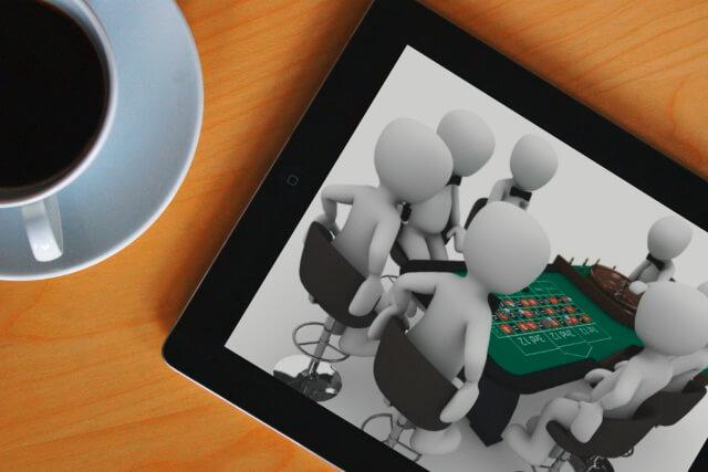 ベラジョンカジノのテーブルゲームの種類と遊び方