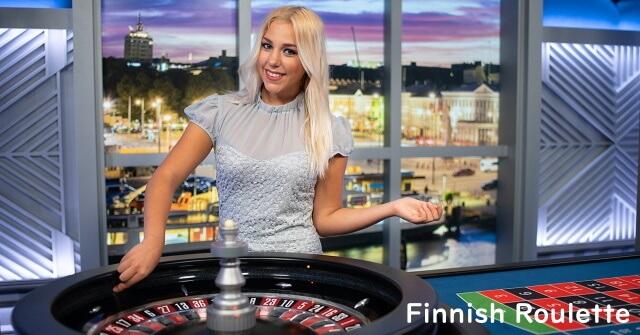 Finnish Roulette