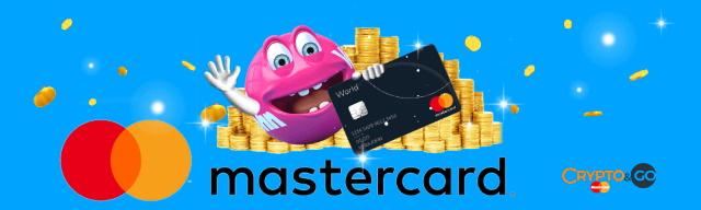 ベラジョンカジノでMasterCard(マスターカード)が使えないって本当?