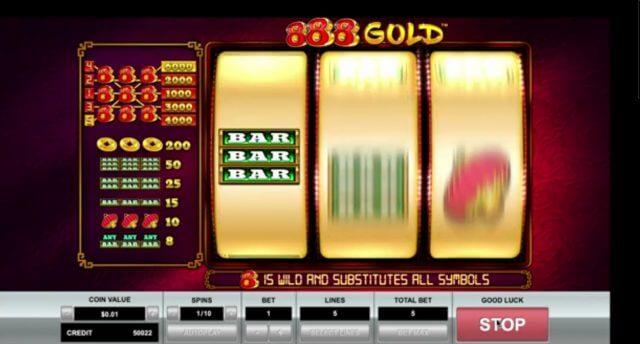 ベラジョンカジノの最低ベット額